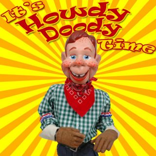 Howdy Doody Time
