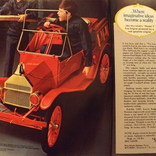1969 Sears Wish Book